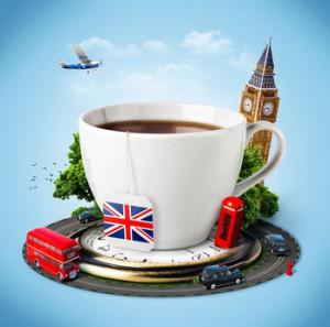 Sinnbild für England