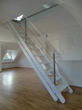 platzsparende treppen einbauen blog. Black Bedroom Furniture Sets. Home Design Ideas