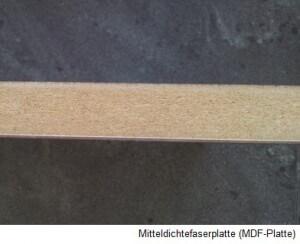 MDF-Platte