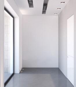 Schlauchräumige Räume Einrichten - Deinschrank.de/blog Schlauchzimmer Schlafzimmer Einrichten