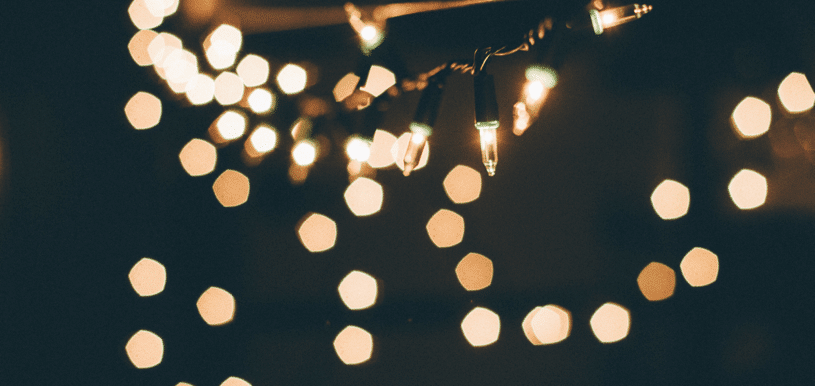 Licht und Lichtreflektionen