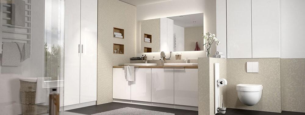 Badezimmereinrichtung - In 3 Schritten zum perfekten Badezimmer