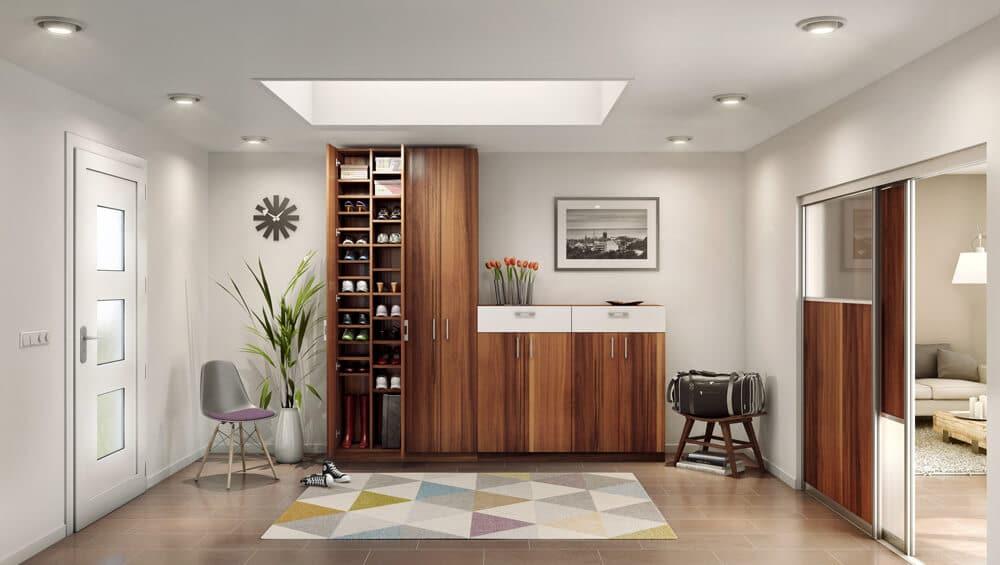 jetzt schuhschrank f r winterschuhe und stiefel konfigurieren. Black Bedroom Furniture Sets. Home Design Ideas