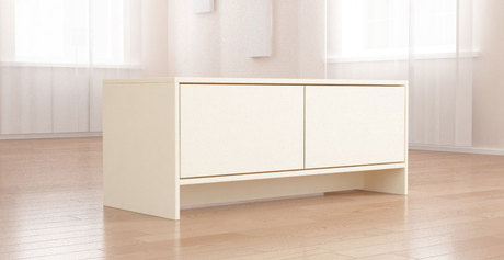 sideboard laura mit zwei t ren konfigurieren. Black Bedroom Furniture Sets. Home Design Ideas