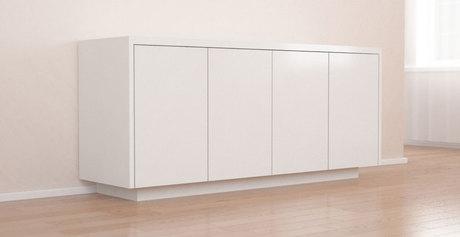 sideboard 250 cm excellent solid wood sideboard with. Black Bedroom Furniture Sets. Home Design Ideas