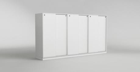 sideboard mit 6 schiebet ren nach ma online planen. Black Bedroom Furniture Sets. Home Design Ideas