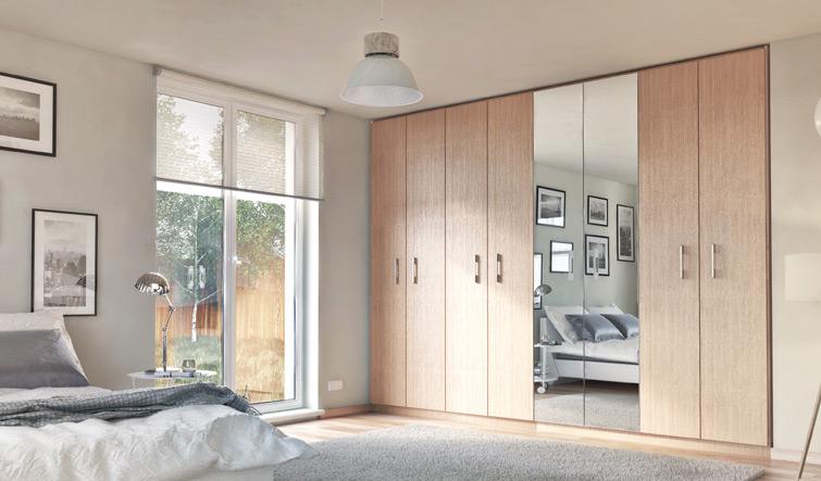 schr nke schranksysteme f r dachschr gen nach ma. Black Bedroom Furniture Sets. Home Design Ideas