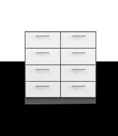 hochglanz kommoden nach ma online konfigurieren. Black Bedroom Furniture Sets. Home Design Ideas