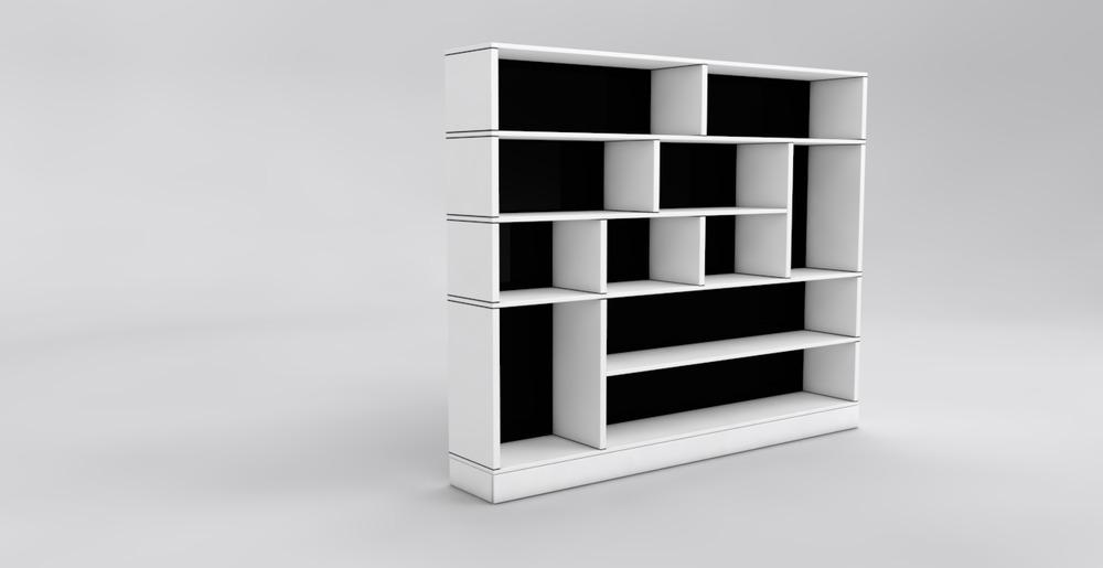 b cherregale mit t ren nach ma online konfigurieren. Black Bedroom Furniture Sets. Home Design Ideas