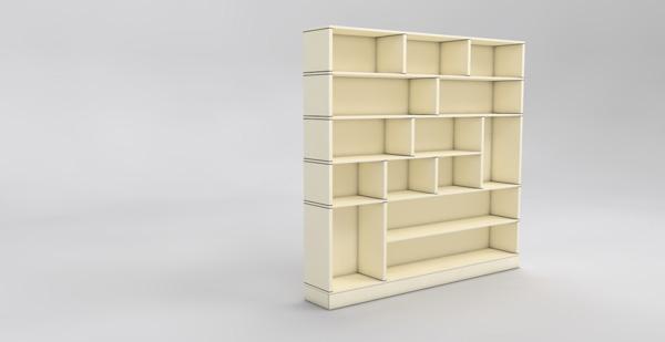 b cherregal nach ma online konfigurieren kaufen. Black Bedroom Furniture Sets. Home Design Ideas