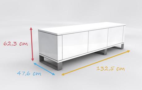 Sideboard für schlafzimmer  Schlafzimmer-Sideboards nach Maß online konfigurieren | deinSchrank.de
